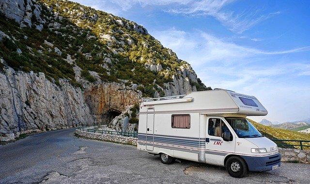 Genieten van een onbezorgde vakantie met een camper